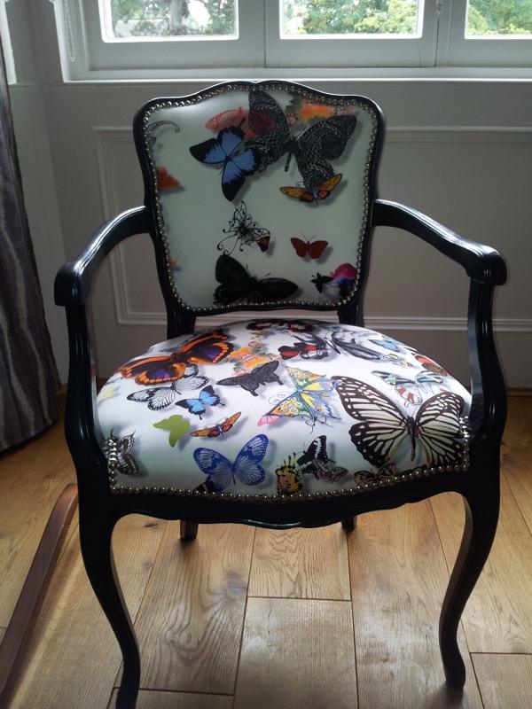 John Miller Upholstery Making Modern And Antique Furniture